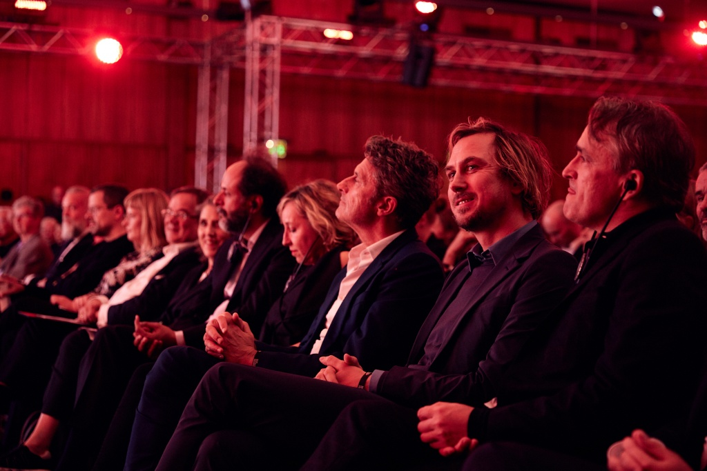 Film Festival Cologne Lars Eidinger