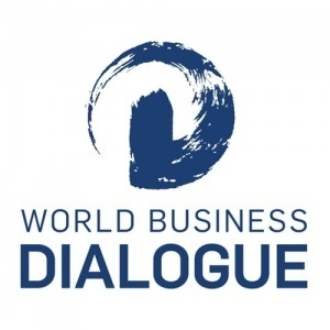 World Business Dialogue Logo